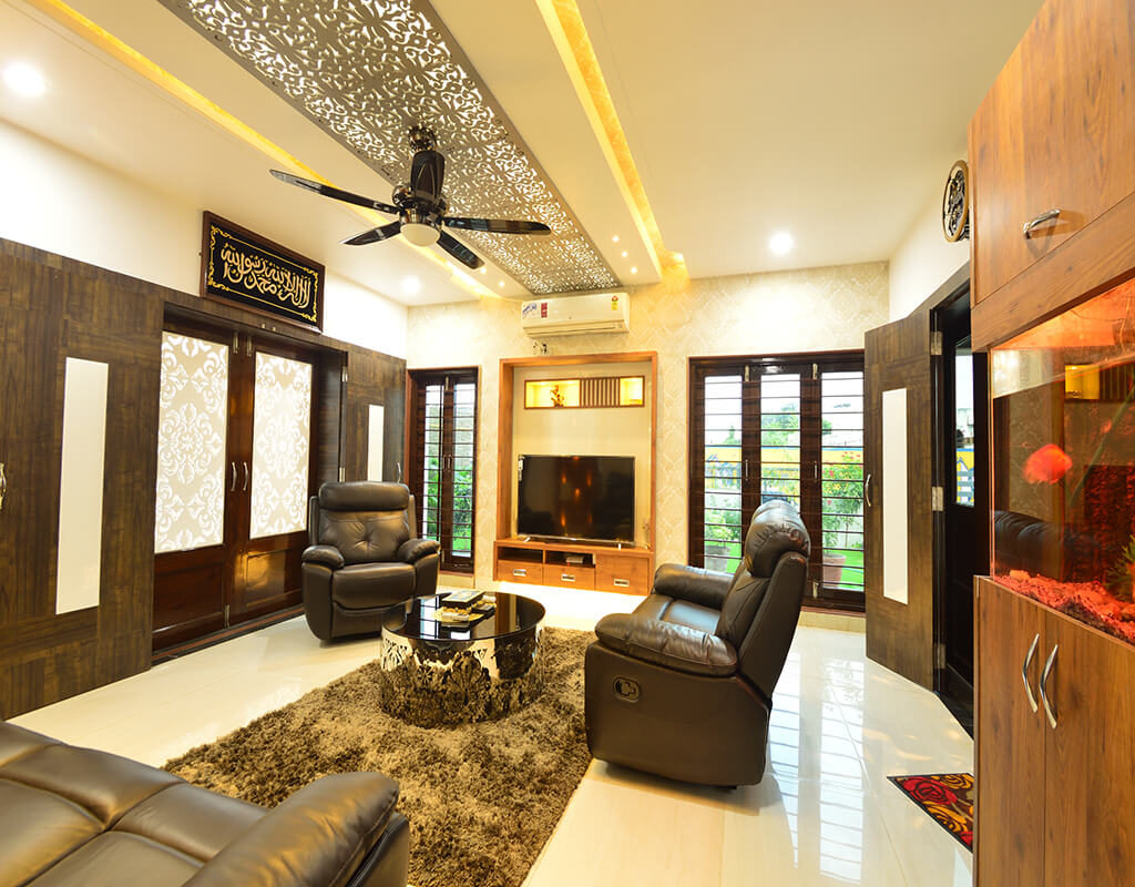 interior design bharuch